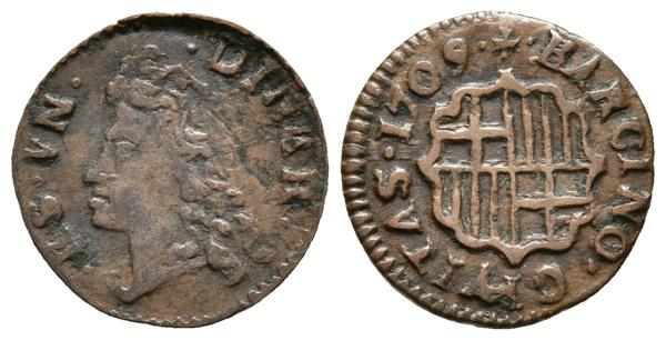 473 - Spanish Monarchy