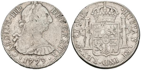 476 - Spanish Monarchy