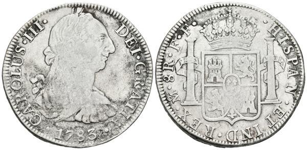 477 - Spanish Monarchy