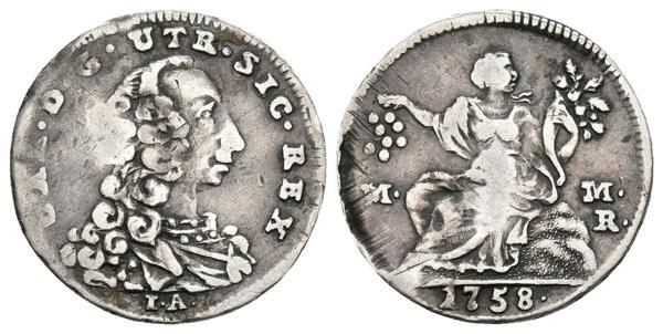 479 - Spanish Monarchy