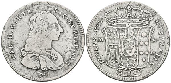 480 - Spanish Monarchy