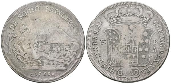 481 - Spanish Monarchy