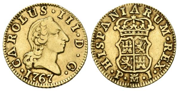 482 - Spanish Monarchy
