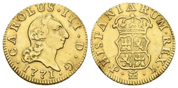 483 - Spanish Monarchy