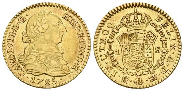 484 - Spanish Monarchy