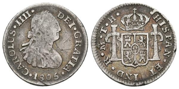 487 - Spanish Monarchy