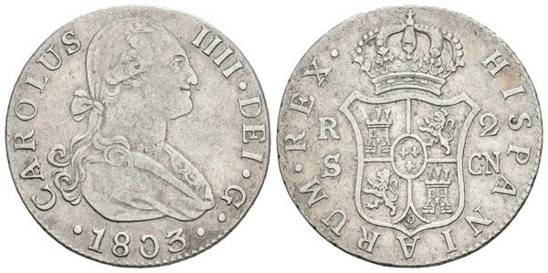 488 - Spanish Monarchy