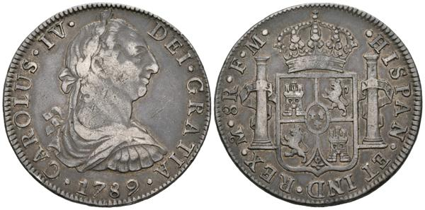 490 - Spanish Monarchy