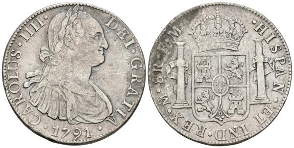 491 - Spanish Monarchy