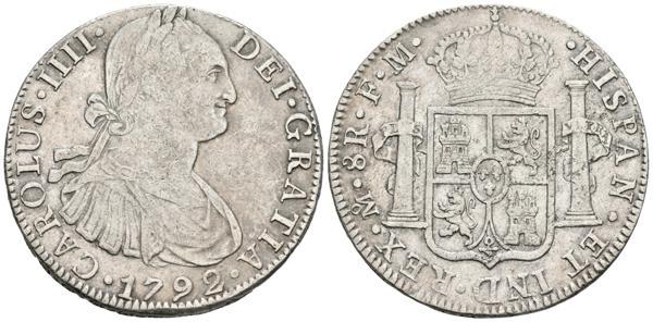 493 - Spanish Monarchy