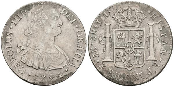 495 - Spanish Monarchy