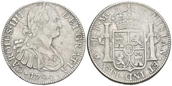 496 - Spanish Monarchy