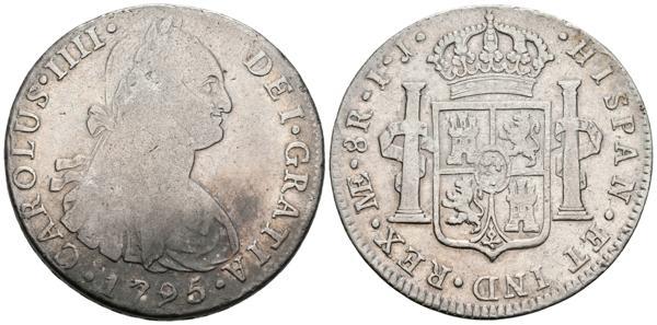 497 - Spanish Monarchy
