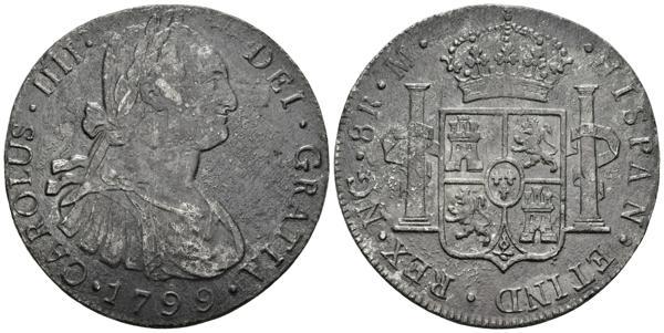 500 - Spanish Monarchy