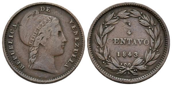 12 - I República de Venezuela