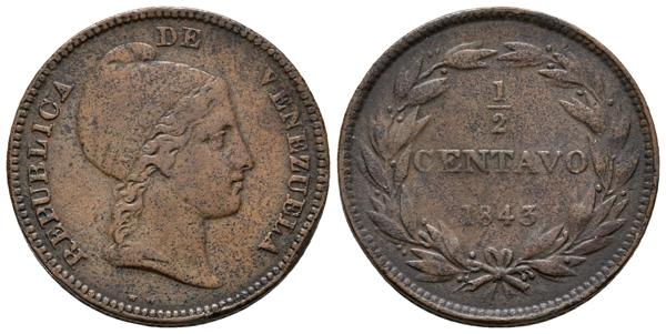 14 - I República de Venezuela
