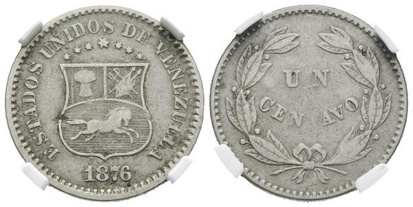 24 - Estados Unidos de Venezuela