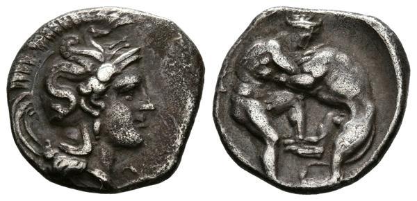 11 - Grecia Antigua