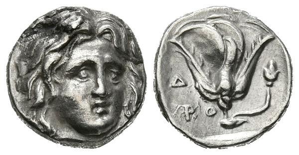 13 - Grecia Antigua