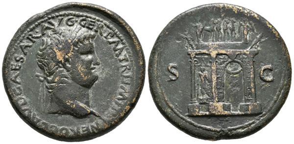 203 - Imperio Romano