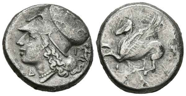 22 - Grecia Antigua