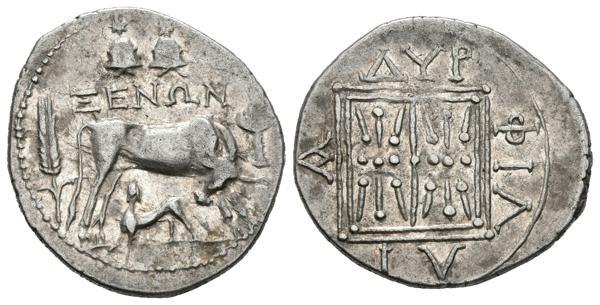 27 - Grecia Antigua