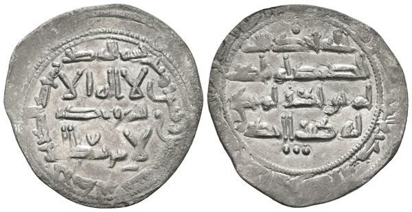 399 - Hispano Arabe