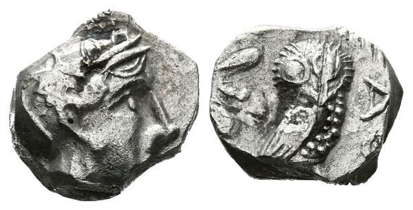 3 - Grecia Antigua