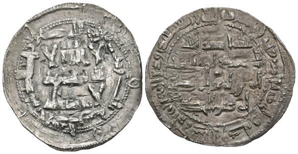 402 - Hispano Arabe