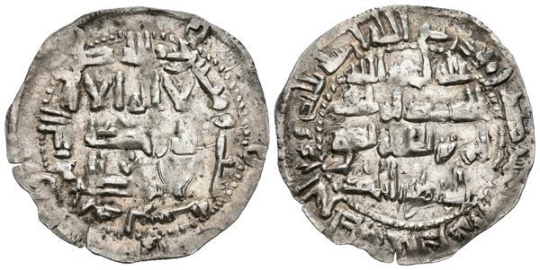 405 - Hispano Arabe