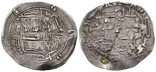 407 - Hispano Arabe