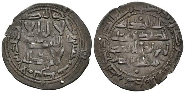 409 - Hispano Arabe