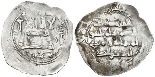 413 - Hispano Arabe
