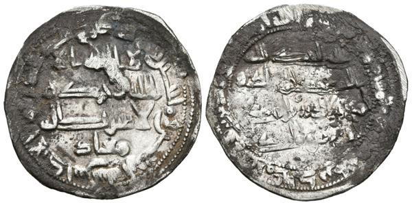 414 - Hispano Arabe