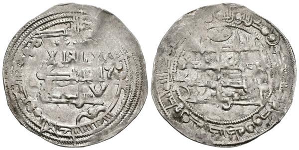 416 - Hispano Arabe
