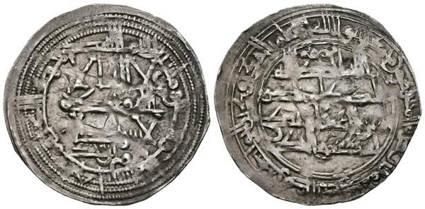 418 - Hispano Arabe