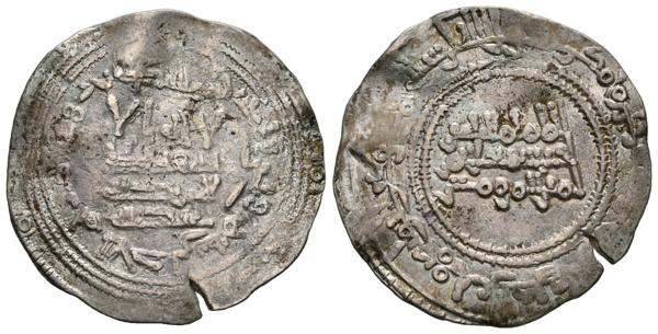 419 - Hispano Arabe