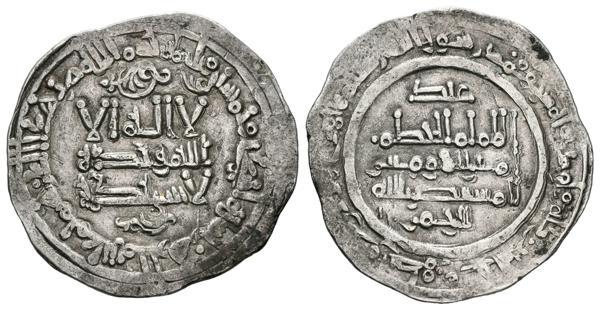 421 - Hispano Arabe