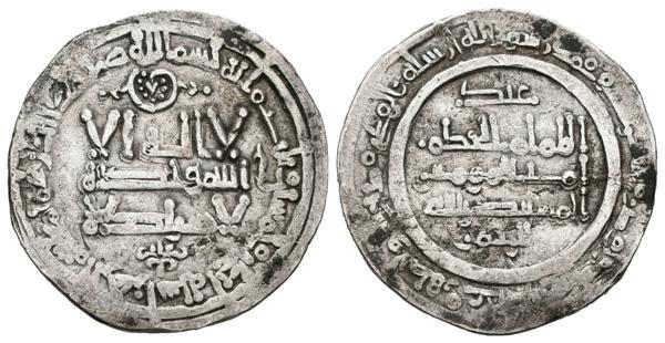 422 - Hispano Arabe