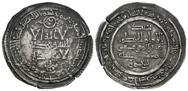 423 - Hispano Arabe