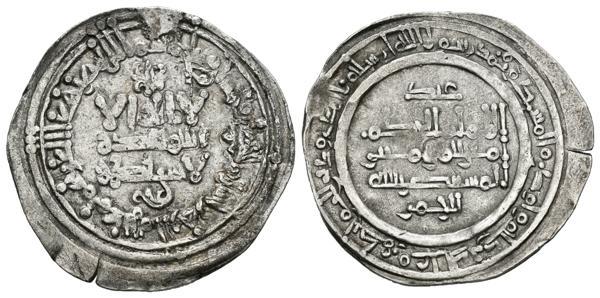 424 - Hispano Arabe