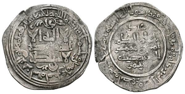 425 - Hispano Arabe
