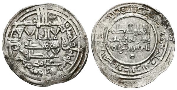 428 - Hispano Arabe