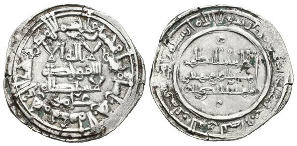 429 - Hispano Arabe