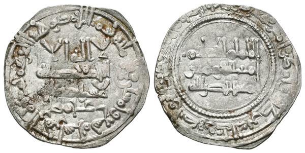 430 - Hispano Arabe