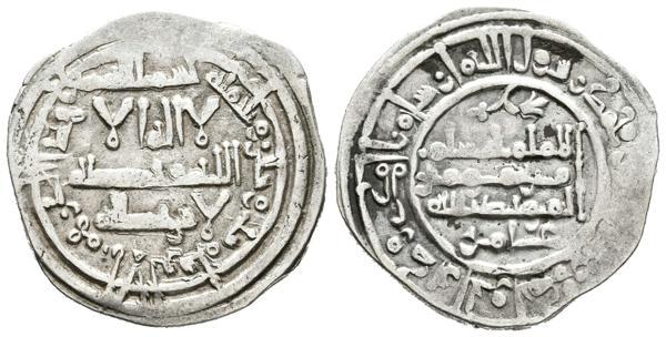 431 - Hispano Arabe
