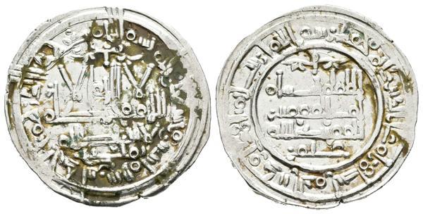 432 - Hispano Arabe