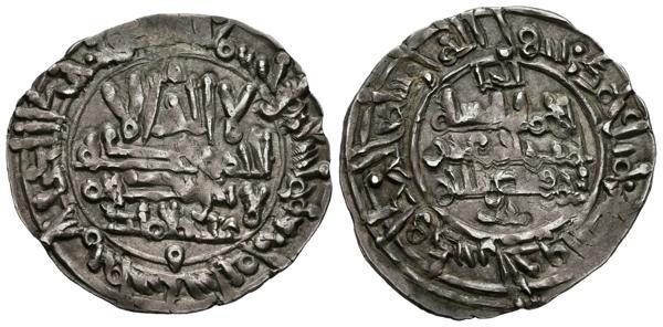 433 - Hispano Arabe