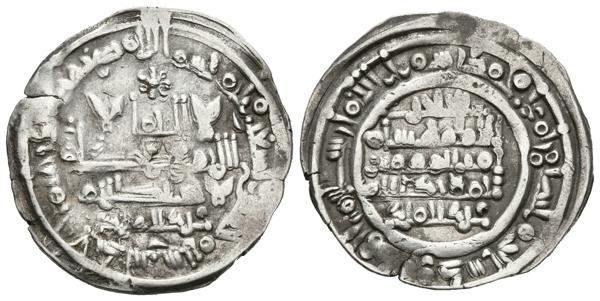434 - Hispano Arabe