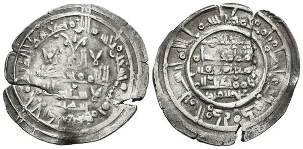435 - Hispano Arabe